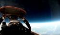 Stratosphärenflug mit der MIG Fulcrum