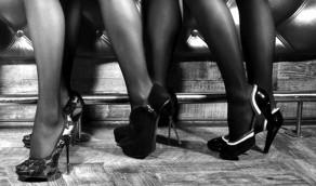 Burlesque mit der Freundin lernen