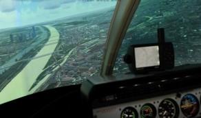 Flugsimulator Bell