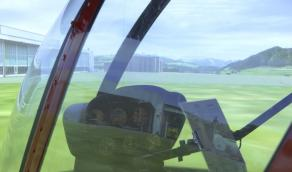 Robinson R22 Flugsimulator | Fun4You