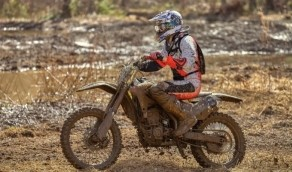Motocross Kurs