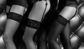 Striptease Junggesellenabschied
