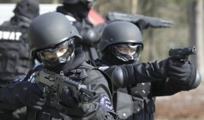 SWAT Gruppenspezial