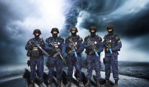 SWAT Erlebnisgutschein