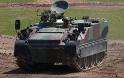 MTW Panzer selbst fahren