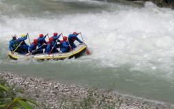 Watzmann Rafting Tour