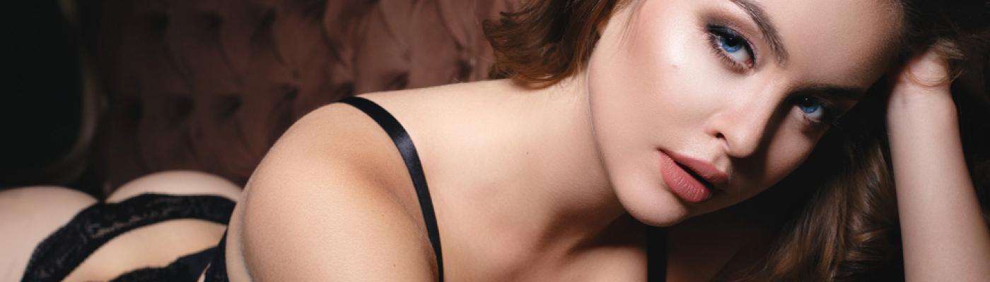 Erotisches Fotoshooting