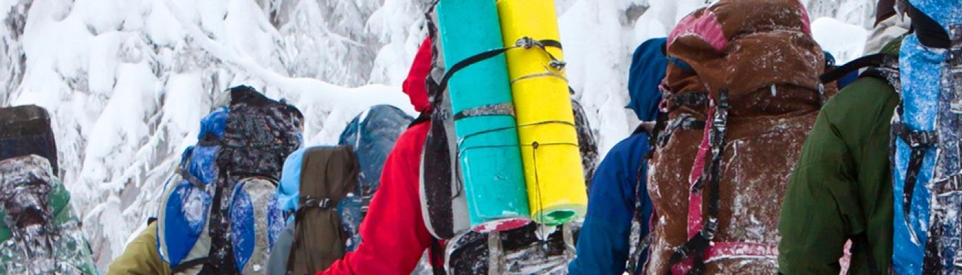 Erlebnisgutschein Wintersport