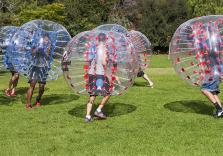 Bubble Soccer Fun4You
