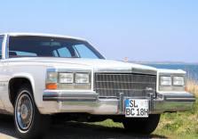 1 Tag Cadillac selber fahren