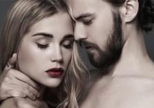 Erotisches Fotoshooting für Paare