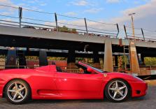 Ferrari selber fahren