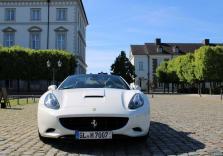 Ferrari California 30 selber fahren - 30 Minuten