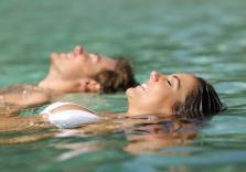 Floating und Massage Erlebnis für Zwei