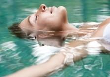 Floating Erlebnis