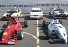 Formel 3 fahren