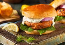 Burger Kochbox