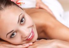 exotische Massage