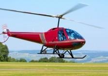 Hubschrauber Rundflug zu Zweit