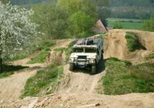 Hummer Offroad