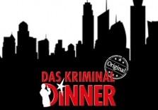 Krimi und Dinner für Zwei
