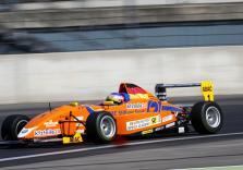 Formel-Masters-Rennwagen selber fahren am Spreewaldring