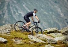 Mountainbike Tour