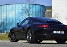 Porsche 911 selber fahren