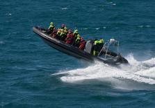 RIB Speedboot
