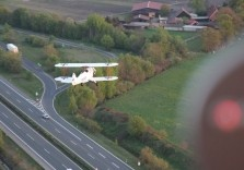 Rundflug Boeing Stearman