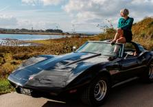 Corvette C3 Stingray Tour