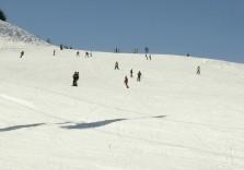 Snowboard Tandem