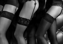Striptease Junggesellenabschied bei Fun4You