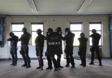 SWAT Gruppe