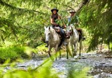3-tägiger Wanderritt in Rumänien